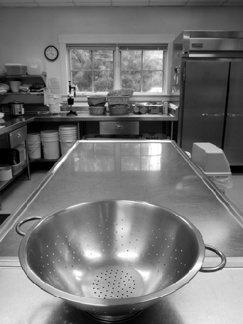 Finding Commercial Kitchen For Rent