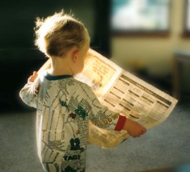 When Looking For Creative Ways To Make Extra Money, Get In The Habit Of Scanning Current Events.