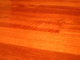 <i>The story of how I started my hard wood floor installation business.</i>