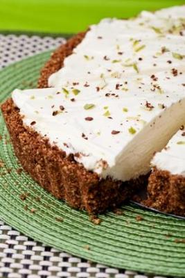 The start of our home based baking business was actually a funny one.  We started our business as way way to provide a local restaurant with the best darn key lime pie the owner had ever tasted.