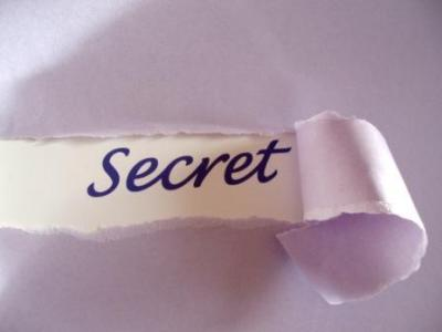 <i>The Secret - A Book Review: How
